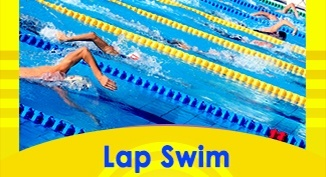 Lap-Swim-Box