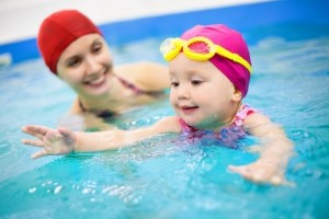 aurora group swim lessons