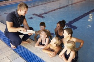 naperville group swimming lessons for kids